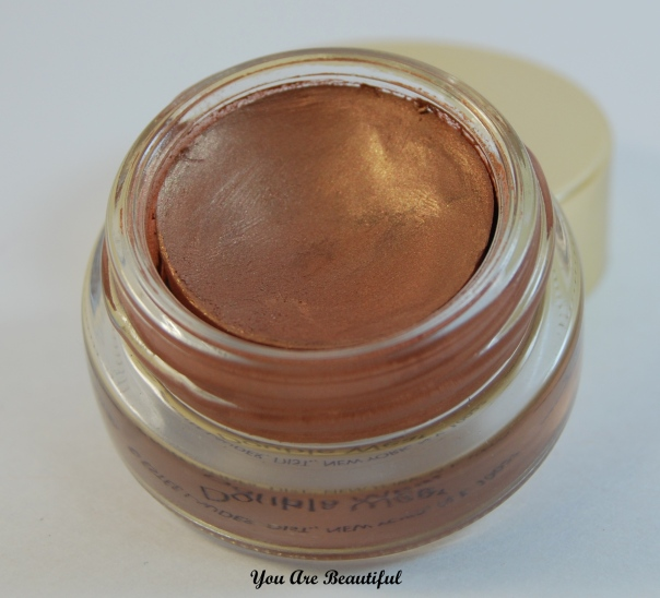 Estee Lauder Antique Gold