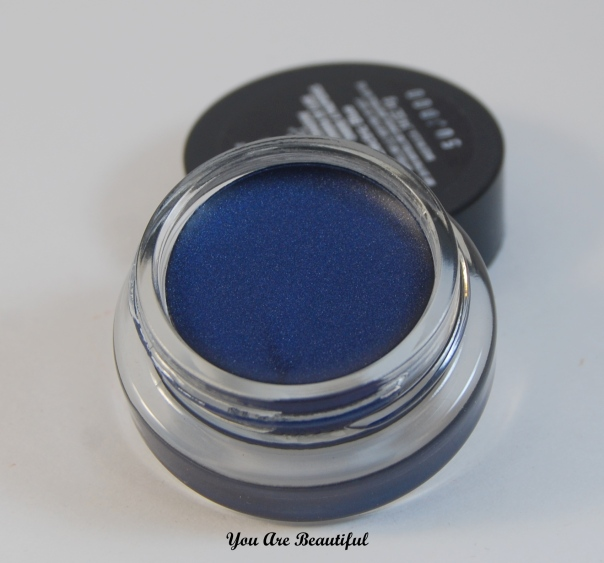 Maybelline Color Tattoo Electric Blue
