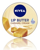 Nivea Lip Butter Tin